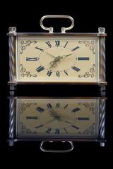 Electrical alarm clock