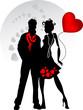 Coppia San Valentino