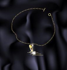 bracelet note