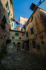 Albissola, Savona, Liguria, Italia