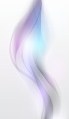 background wave flow abstract soft light sky pastel vectical