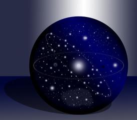 ball universe
