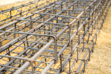 Steel, structure, line, wire, piles, steel, stainless steel.