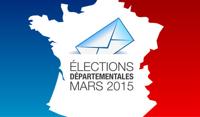 Elections cantonale France