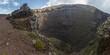 Panorama Caldera Vesuvio
