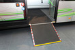 Disabled bus door - 77942398