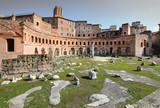 Mercati Traianei, Foro di Traiano, Roma