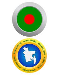 button as a symbol BANGLADESH
