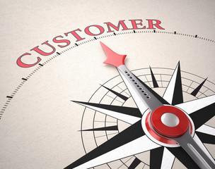Direction of Customer
