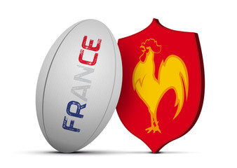 Rugby - France