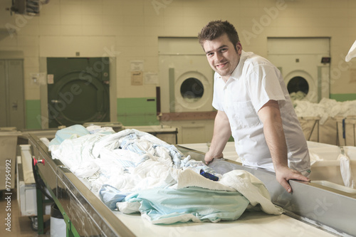 Industrial washing machines - 77954992