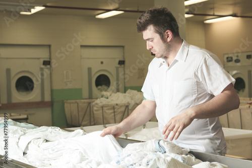 Industrial washing machines - 77954999