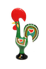 Portuguese rooster