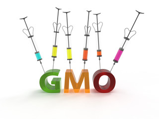 Genetically modified organisms GMO