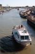 aigus mortes porto camargue francia - 77961174