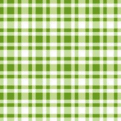 grün Karo Tischdecke Muster kariert Plaid