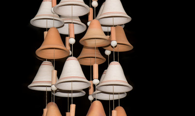 Colombian handicraft bells