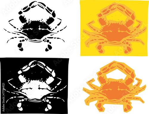 Maryland Crabs - 77964121