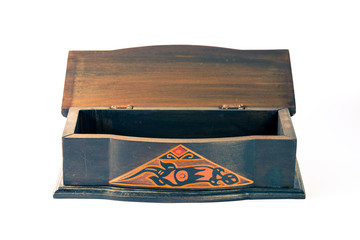 Open box vintage