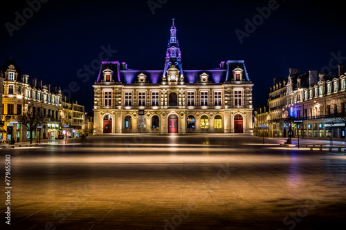 mairie de poitiers - 77965580