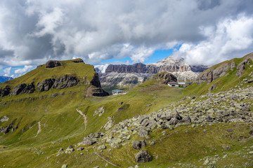 Dolomites 87