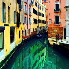 Melting Venice