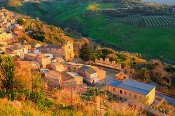 Leonforte, Sicily