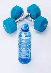 Blue Fitness Gear