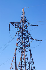 Tall electric power