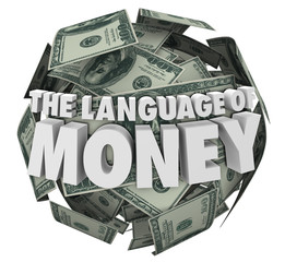 Language of Money Finance Budgeting Accounting Learning