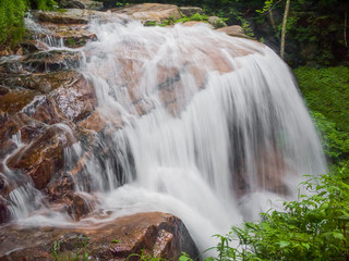 Avalanche Falls