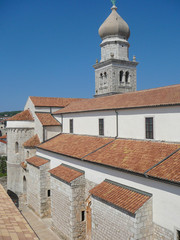 View of Krk