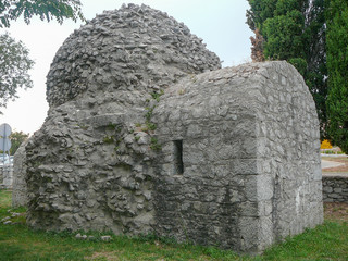 Punat Basilica