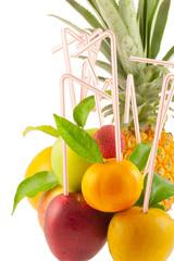 fruits à boire