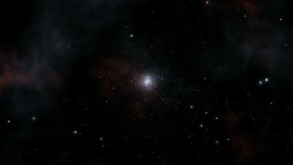 Star Cluster Opener