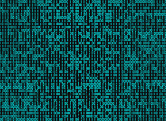 information binary code backgrounds