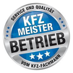 KFZ-Meister-Betrieb - Service und Qualität vom KFZ-Fachmann