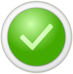 Authorize button green