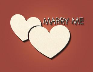 Marry Me - P