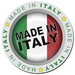 Made in ITALIE