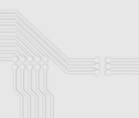 デジタル回路イメージ