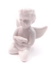 天使の像・天使・エンジェル・キューピット
