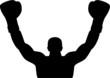 Boxer Winning Champion - 77993363