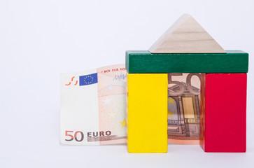 comprare, affittare casa