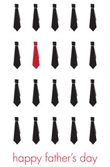 Neckties for Dad
