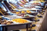 buffett tisch