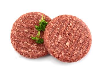 steaks hachés