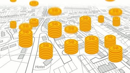 City investment