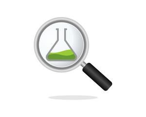 Lab Search