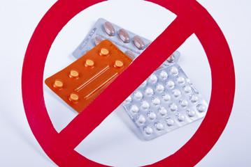 No medicines